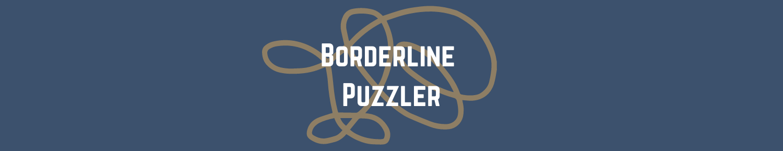 Borderline Puzzler